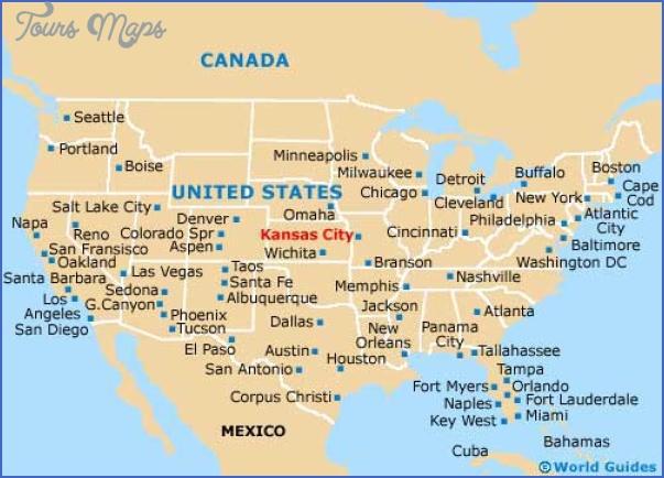 map of kansas city airport 15 Map Of Kansas City Airport