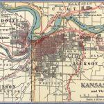 map of kansas city area 11 150x150 Map Of Kansas City Area