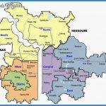 map of kansas city area 7 150x150 Map Of Kansas City Area