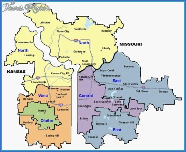 Map Of Kansas City Area - ToursMaps.com ® Kansas S Map on maryland map, ohio s map, delaware map, utah s map,