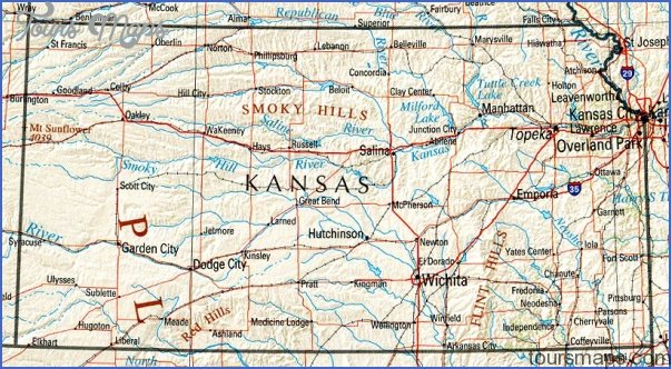 kansas map usa Archives - ToursMaps.com ® on gulf of mexico on a usa map, new orleans on a usa map, orlando on a usa map, mississippi river on a usa map, phoenix on a usa map, grand canyon on a usa map, minneapolis on a usa map, great salt lake on a usa map, chesapeake bay on a usa map,