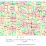 maps of kansas 7 150x150 Maps Of Kansas