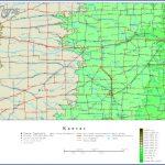 maps of kansas 9 150x150 Maps Of Kansas