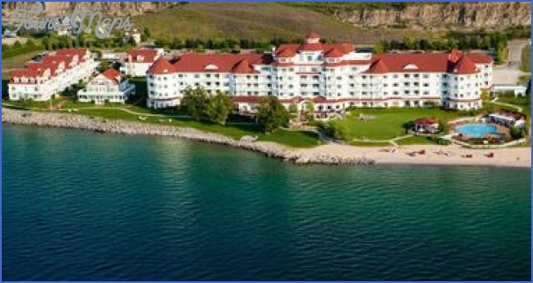 north america vacation spots 10 North America Vacation Spots