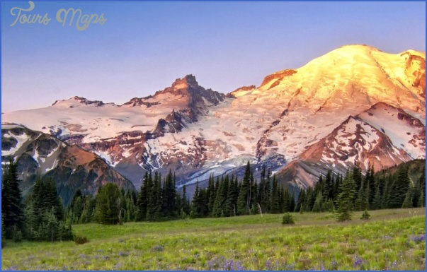 north america vacation spots 11 North America Vacation Spots