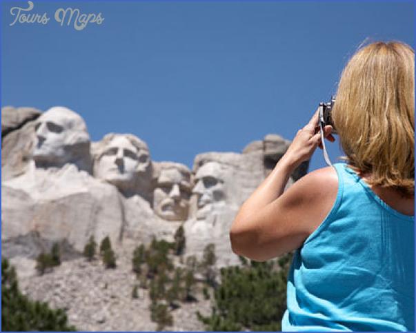 north america vacation spots 7 North America Vacation Spots