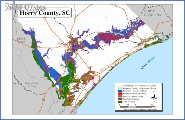 south carolina map zone 1 SOUTH CAROLINA MAP ZONE