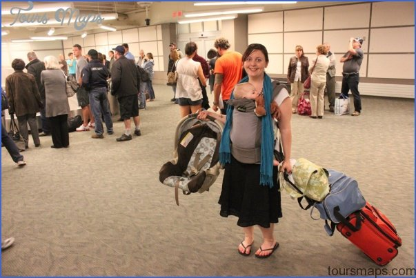 traveling with baby stroller 6 Traveling With Baby Stroller