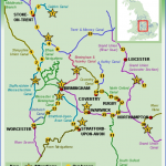 uk canal map 0 150x150 Uk Canal Map