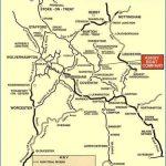 uk canal network map 3 150x150 Uk Canal Network Map