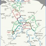 uk canal network map 9 150x150 Uk Canal Network Map