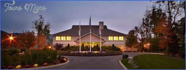 vacation villages of america 4 Vacation Villages Of America