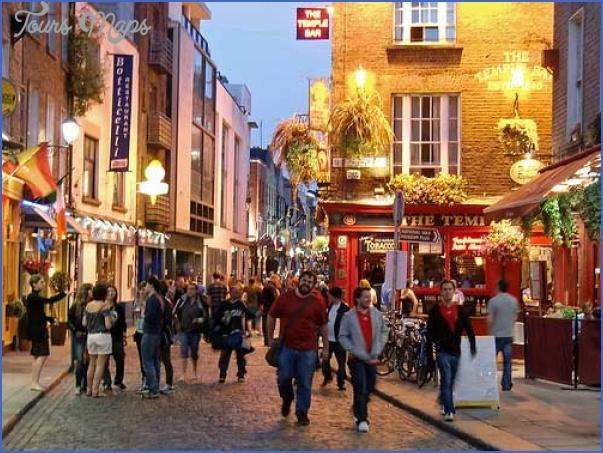 visit to dublin 11 Visit to Dublin