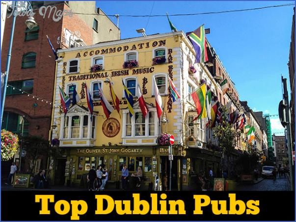 visit to dublin 13 Visit to Dublin