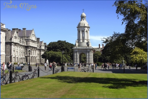 visit to dublin 2 Visit to Dublin