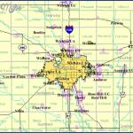 wichita kansas map 10 150x150 Wichita Kansas Map