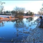 a canals opener002 150x150 Winter Canal Fishing