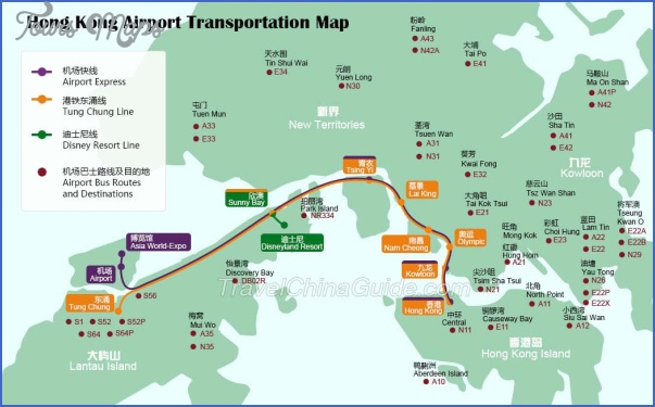 airport transportation 1 Map Of New Zealand Airports