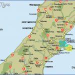 akoramap2 150x150 Map Of South Island Of New Zealand