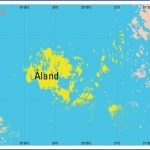 aland island 150x150 Where Is New Zealand Located On A World Map