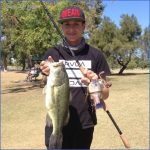 arizona canal fishing 22 150x150 Arizona Canal Fishing