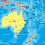 auckland world map 150x150 World Map With New Zealand