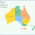 australia and new zealand 5 150x150 Blank Map Of Australia And New Zealand