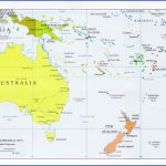 australia new zealand political map 150x150 Map New Zealand And Australia