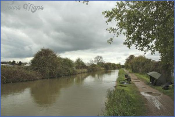 canal carp fishing tips 0 Canal Carp Fishing Tips