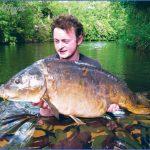 canal carp fishing tips 1 150x150 Canal Carp Fishing Tips