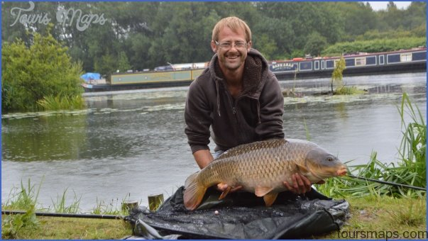 canal carp fishing tips 6 Canal Carp Fishing Tips
