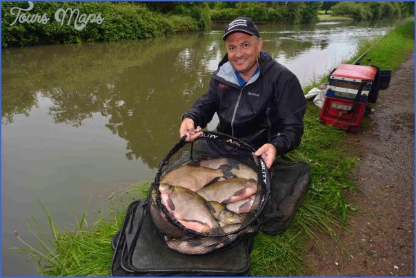 canal fishing tips 27 Canal Fishing Tips