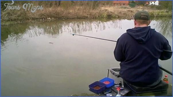 canal fishing tips 29 Canal Fishing Tips