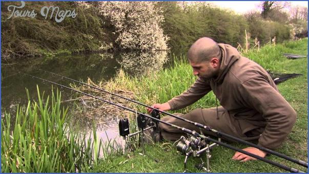canal fishing tips 31 Canal Fishing Tips
