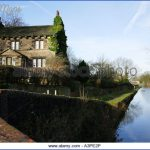 canal side cottage on the peak forest canal at marple in cheshire a3pe2p 150x150 Peak Forest Canal Fishing