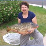 canalcarp 150x150 Grant Line Canal Fishing