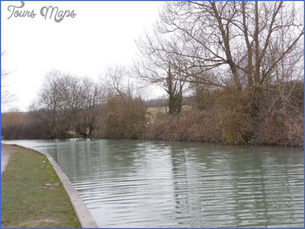 canalsmall Winter Canal Fishing Tips