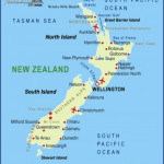 geo 150x150 Map Of New Zealand Airports