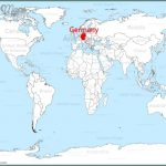 germany on the world map 150x150 Where Is New Zealand Located On A World Map