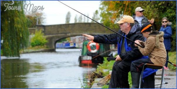grant line canal fishing 1 Grant Line Canal Fishing