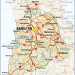 hamilton new zealand map 2 150x150 Hamilton New Zealand Map