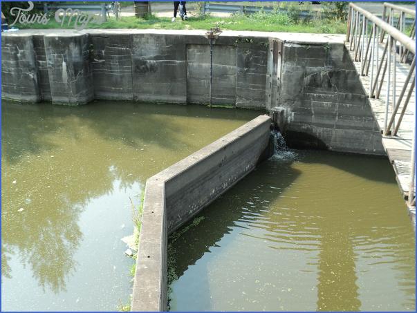 hennepin canal fishing 13 Hennepin Canal Fishing