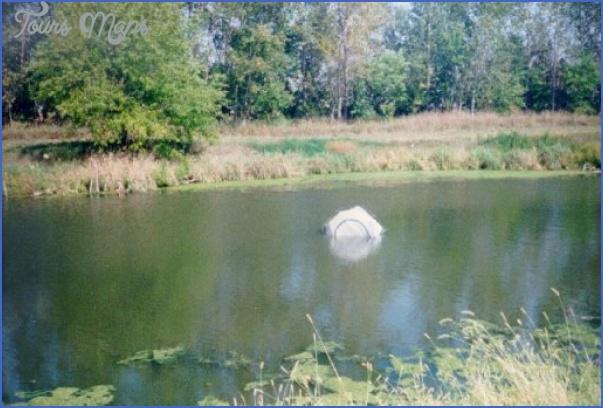 hennepin canal fishing 15 Hennepin Canal Fishing