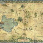 hobbiton new zealand map 0 150x150 Hobbiton New Zealand Map