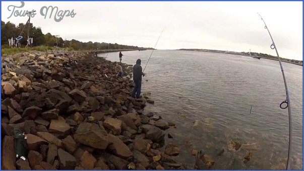 how to fish the cape cod canal 0 How To Fish The Cape Cod Canal
