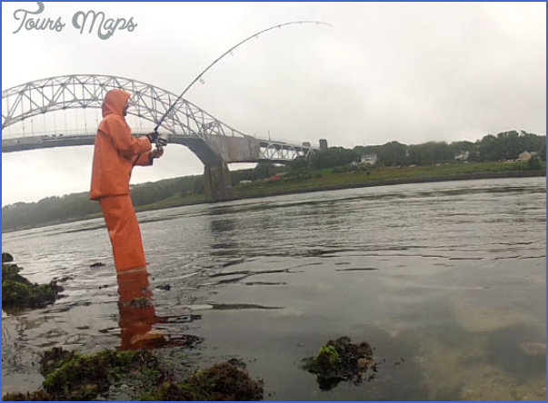 how to fish the cape cod canal 4 1 How To Fish The Cape Cod Canal