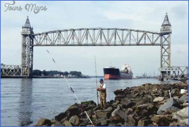 how to fish the cape cod canal 6 How To Fish The Cape Cod Canal