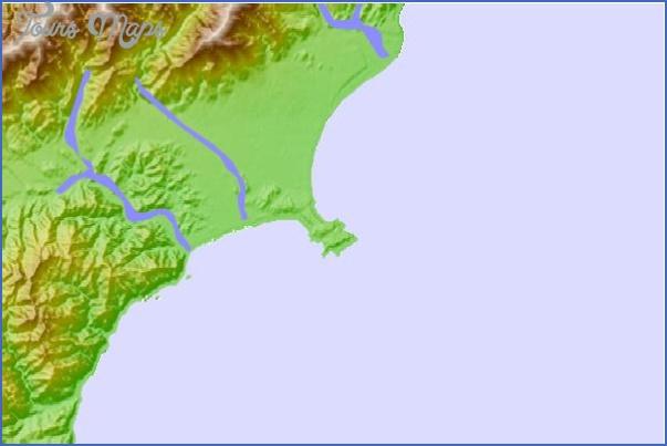 kaikoura new zealand Kaikoura New Zealand Map