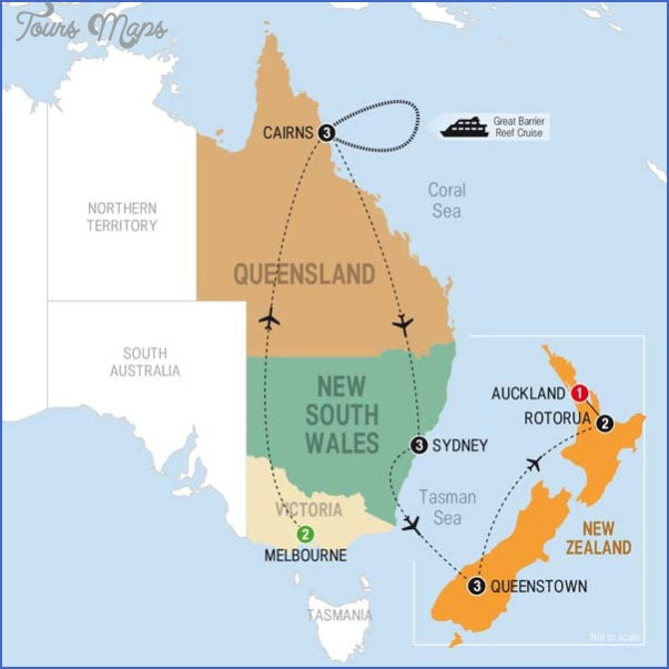 map new zealand and australia 1 Map New Zealand And Australia