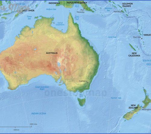 Map Of Australia New Zealand_0.jpg